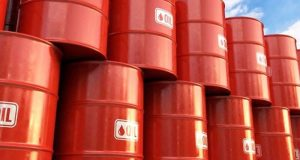 Oil hits $40, Nigeria cuts production by 216,000bpd