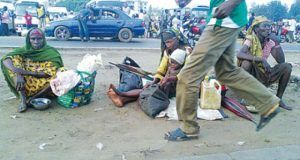 The Travails of Apapa Destitute