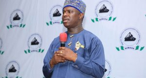 BULLS: NIMASA Kicks Out Hepatitis