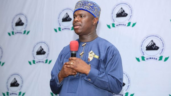 Why NIMASA N50bn Floating Dock Hasn't Been Operational - Dakuku