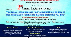 Stakeholders To Brainstorm On Ease Of Doing Business Policy Regime