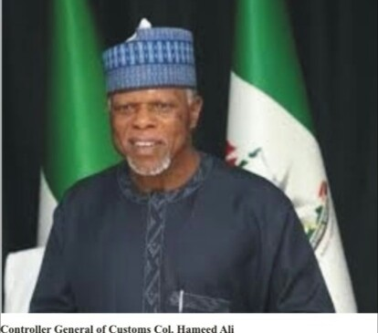 Career Opportunities In Nigeria's Maritime Sector: Customs Perspective