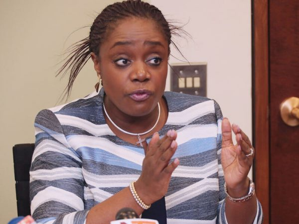 BEARS: Adeosun - Sacked or Resigned?