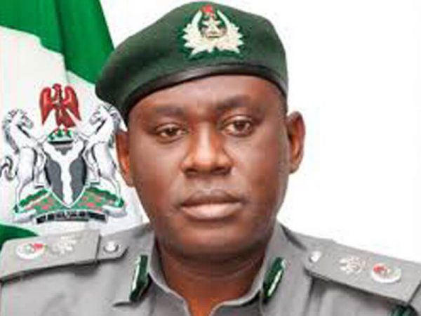 2021 Q1: Customs Collects N112.6bn At Tin Can Island Port