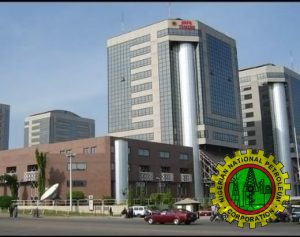 NNPC signs agreement with NAOC on four OMLs