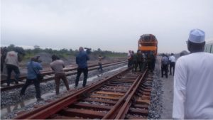 Lagos-Ibadan Rail Construction Begins Next Week