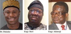 Addressing Nigeria's Maritime Resource Deficiency