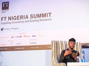 Our Economy Has Recorded Significant Growth in Agriculture, Manufacturing, Says Osinbajo