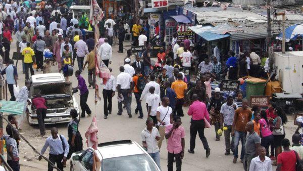 Concessionaire for Computer Village relocation plans Katangowa ICT park