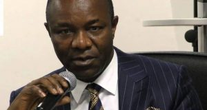 Kachikwu Expects Green Light For Bonga Oil Field By February