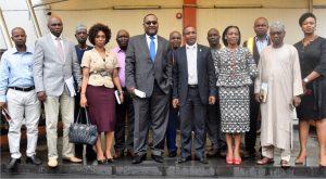 Shippers' Council Visits Terminal Operators