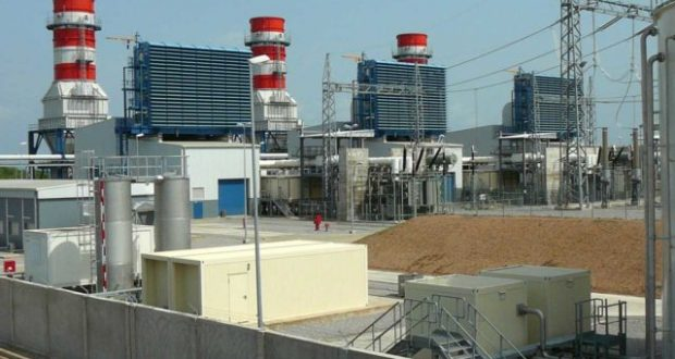 Boosting power generation by using Azura IPP model