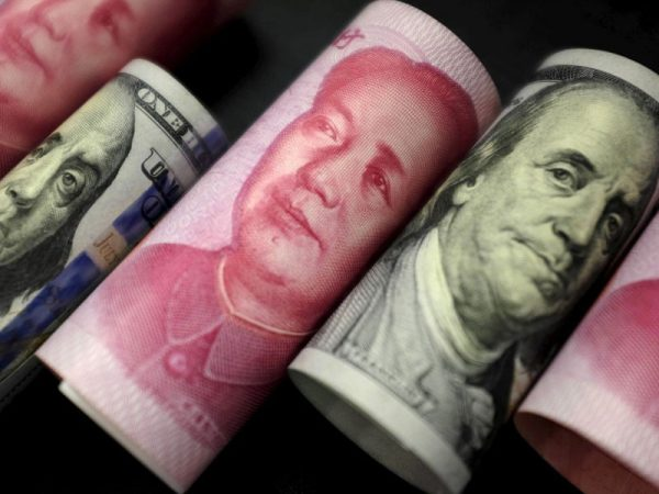 Trading in Chinese Renminbi to Commence Before End of July, Says CBN