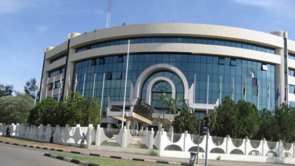 BULLS: ECOWAS Biometric ID Card