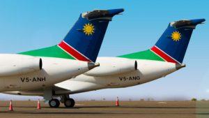 Air Namibia debuts Lagos operation to deepen intra-African trade