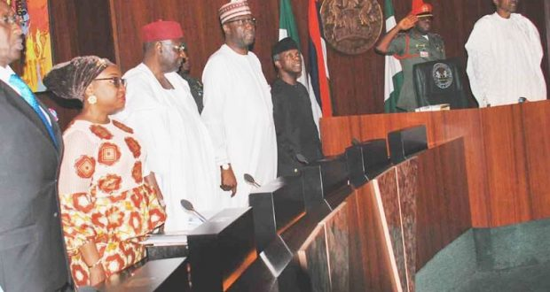 NEC Directs NNPC, Finance Ministry to Audit Daily Petrol Usage