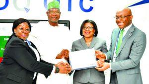 'Listing of N10b FGN Green bond on FMDQ will deepen DCM'
