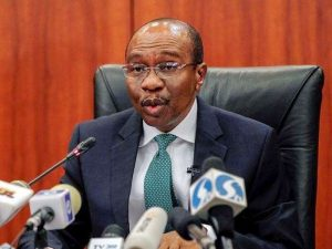 CBN may start printing Gambia's currency, says Emefiele