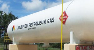 Nigerian Oil Firm Emerges Largest Supplier Of LPG In West Africa