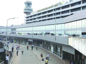 Firm to Invest N9.7bn on Infrastructure at MMIA