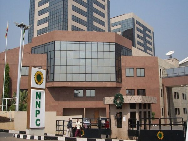 NNPC says top fresh management appointments based on merit