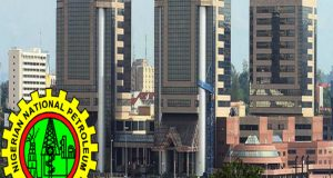 4.36 million oil barrels lost to power outage, others – NNPC