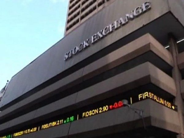 Stock market rebounds with N376bn weekly gain