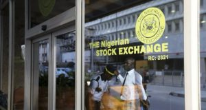 Stock Market Loses N320bn on Profit-taking, Political Uncertainties