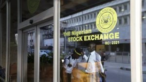 Equity market halts downturn with N73bn gain