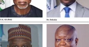 Half Year Report: How NIMASA, Customs, NCAA, NRC Fared
