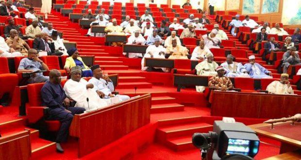 Senate Express Readiness To Pass Maritime Sector Bills