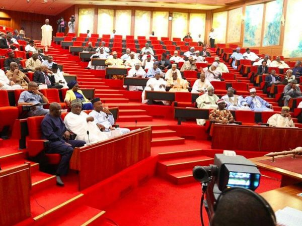 Senate Probes Oil and Gas Licences' Renewal over Alleged $10bn Loss of Revenue