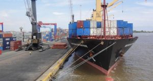 Empty containers flood Lagos ports, worsen traffic situation