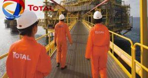 $3.3bn Total's Egina FPSO Departs to Offshore Field in Few Weeks