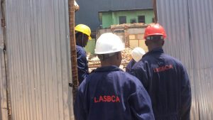 Lagos shuts down five illegal bonded terminals, others