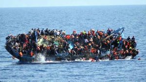 Managing African Migrant Endemic At Mediterranean Sea