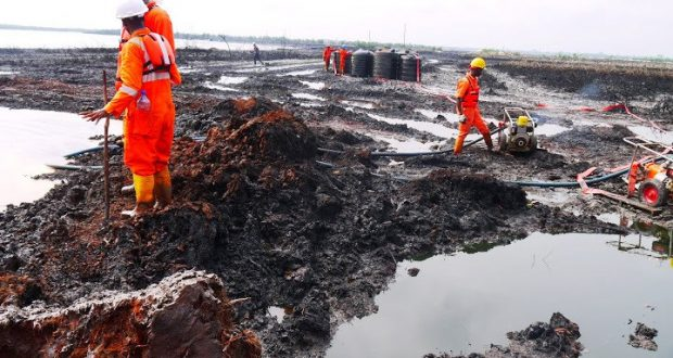 FG to understudy Ogoni cleanup in UK, targets 10,000 capacity village by 2027