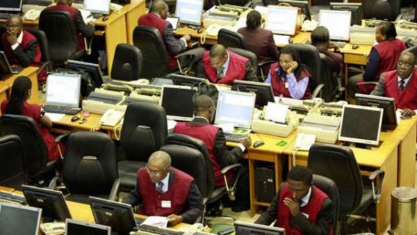 Gains in 22 stocks push market index by N48 billion