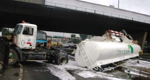 Curbing Incessant Tankers, Trucks Accidents