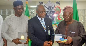 NPA Partners Engineering Institution To Develop Capacity