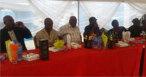 NAGAFF Founder To Retire Happy With Six Members In CRFFN Council
