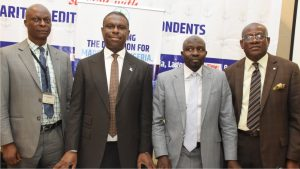 Keeping Up With NIMASA's Notable Ventures