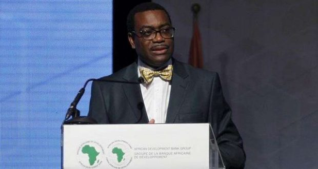 I've never violated any process in AfDB — Adesina