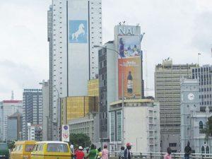 'Nigeria, third largest recipient of FDI in Africa'