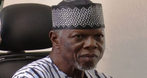 How Customs CG Derails Buhari's Anti- Corruption War