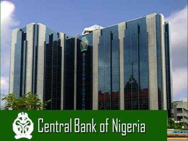 CBN Stabilises Naira With $25.68bn In Eight Months