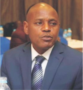 Nigerian Waterways Can Become Safe Haven With PPPs- Agbude