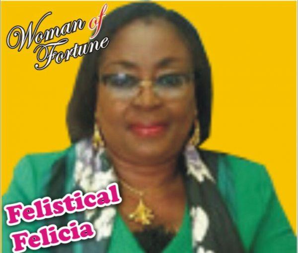 Felistical Felicia