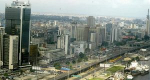 Global survey ranks Lagos third least liveable city