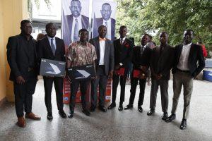 Bowen, UNILAG, EKSU Win Maritime Blueprint Competition